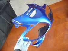 Upper fairing center headlight surround SV650s suzuki 99 00 02 01 #E20