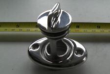 Barco travesaño Tapón hechas de acero inoxidable AISI 316, tornillo de tapón. para Agujero de 32mm