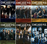 Chicago P.D. PD: Complete Series Seasons 1-5+6 DVD 1 2 3 4 5 6 Sealed & FreeShip