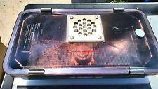 NICE Symmetry Medical FlashPak Sterilization Container System Model 9030