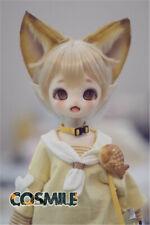 Doll Use Fennec Fox Ear Mimi DD SD 1/3 1/4 1/6 1/8 BJD Blythe Doll Accessory Sa
