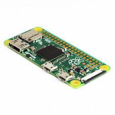 Raspberry Pi Zero  V1.3 Camera Ready 1 GHz Broadcom BCM2835 Microprocessor 512MB