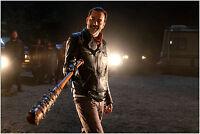 The Walking Dead Negan Lucille Large Maxi Poster Art Print 91x61 cm