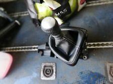 Pommeau de commutation bouton s/'adapte pour NISSAN QASHQAI j10 jj10 X-Trail Juke 6 vitesses