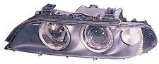 FARO FANALE ANTERIORE BMW SERIE 5 E39  2000 2003  DESTRO DX
