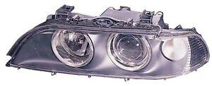 FARO FANALE ANTERIORE BMW SERIE 5 E39  2000  2003  SINISTRO SX