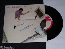 Sebadoh, Ocean, Domino Records, Lou Barlow