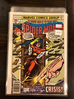 Spider-Woman: July 4, 1978… #7 A01-99