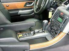 Land Rover Sticker Range Rover Sport 2006-2009 OEM CHERRY Wood Interior Trim Set