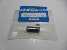 VINTAGE KYOSHO H6034 CONCEPT 60 Tail Drive Coupling HELICOPTER SPARE PARTS (NI)