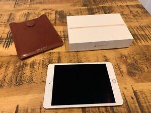 Apple iPad mini 4 64GB, Wi-Fi, 7.9in - Gold