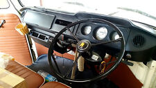 Barndoor style Steering Wheel for Early Baywindow VW Bus Camper Type 2 AAC000