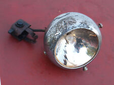 Scheinwerfer Lampe + Lenkerschalter 98 Sachs Wanderer + andere Oldtimer Vorkrieg