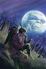 Immortal Hulk 16 A Marvel 2019 NM Alex Ross Joe Bennett Al Ewing Incredible
