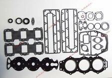 For YAMAHA Outboard 90 HP 90ETXN 90TRP 90ETLJ Power Head Gasket Kit 6H1-W0001-00