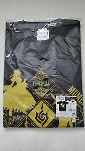 Fate/Extella Nero Claudius & Mumei T Shirt Size Large