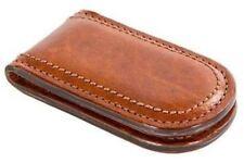Bosca Model 14-217-D Dolce Money Clip
