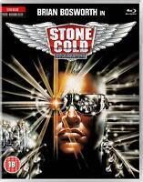 Stone Cold Blu-Ray