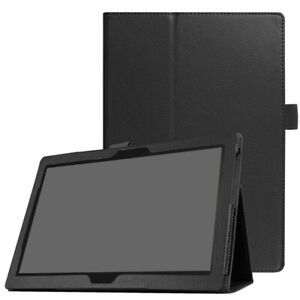 Magnetic Smart Stand Slim Tablet Case Cover Lenovo Tab P11 Pro M10 HD 2nd Plus