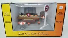Rail King Mth A&W Root Beer Food Stand Toy Trains