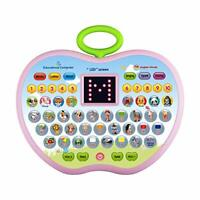 TICE Gift for 1-6 Year Old Boys, Learning Toy for 2-4 Year Old Girls Kids