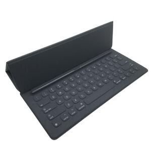 """Apple iPad Pro Smart Keyboard Magnetic ultra-thin foldable base 12.9"""" 1st/2nd"""