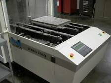 Midaco 2416SD Automatic Pallet Changer Machining Center VMC