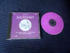CD Roger Graf - Die Haarsträubenden Fälle Des Philip Maloney No 28 Die Lösung