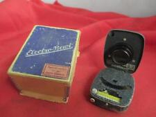 Vintage Electro-Bewi Standard Original Box
