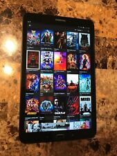 "Samsung Galaxy Tab A SM-T580 (10.1"", 32GB, 2GB RAM Wi-Fi) Tablet - Black"