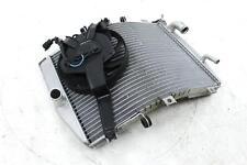 2004 2005 KAWASAKI NINJA ZX10R OEM ENGINE RADIATOR MOTOR COOLER COOLING RADIATER