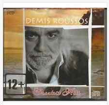 DEMIS ROUSSOS - (2CD)  Deluxe