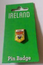 County Mayo Ireland pin badge.