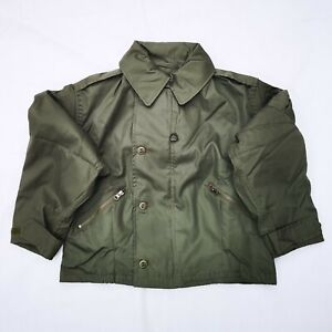 NEW Genuine British RAF Military Aircrew Cold Weather Jacket MK 3 SIZE 1 XS