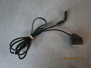 cable peritel megadrive 2 / MK-1637-09 / testé