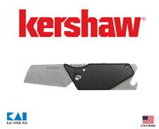 Kershaw Carbon Fiber Pub Sinkevich Carabiner Tool - 4036cfx