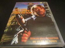 """DVD """"SALE TEMPS POUR UN FLIC"""" Chuck NORRIS"""