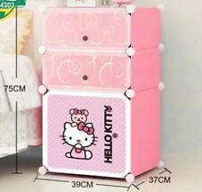 3cubes DIY Hello Kitty