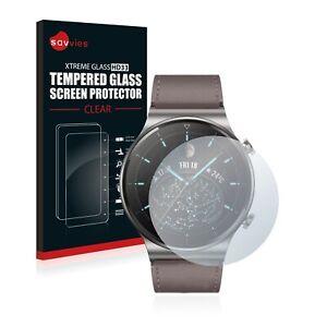 Per Huawei Watch GT 2 Pro Pellicola Protettiva Vetro Temperato Protezione