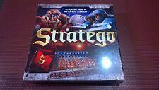 Stratego  100% Complete Sealed Jumbo