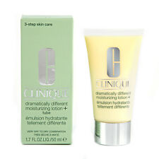 Clinique Dramatically Different Moisturising Lotion + 50ml - Dry & Combintation