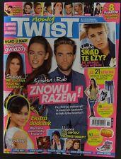 KRISTEN STEWART & RP, Selena Gomez,Cher Lloyd,Demi Lovato,Taylor Lautner,Zendaya