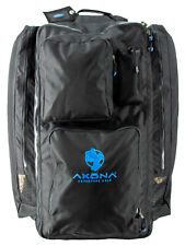 Akona Chelan Scuba Diving Roller Travel Gear Bag AKB140