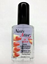Nails Alive - 24 Hour Nail Hardening Treament 1 oz/ 29ml.