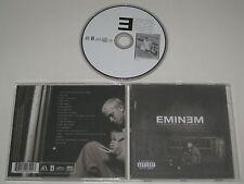 EMINEM/THE MARSHALL MATHERS LP(AFTERMATH/INTERSCOPE 490 629-2) CD ALBUM