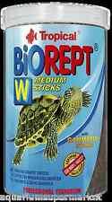 TROPICAL BIOREPT W 150g  - Aussie Seller