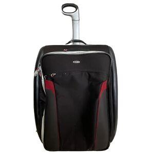 "Tumi T3 Ducati Luggage 28"" Upright Expandable Wheeled Suitcase 6528RCE *READ*"