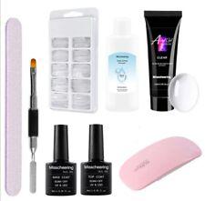uv builder gel kit products for sale  ebay