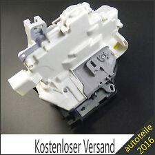 Neu Türschloss Zentralverriegelung VORNE LINKS für Audi Q7 VW Passat 3C1837015A
