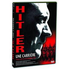 HITLER UNE CARRIÈRE - JOACHIM C. FEST - DVD NEUF NEW NEU